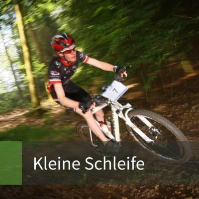 Strecke Kleine Schleife