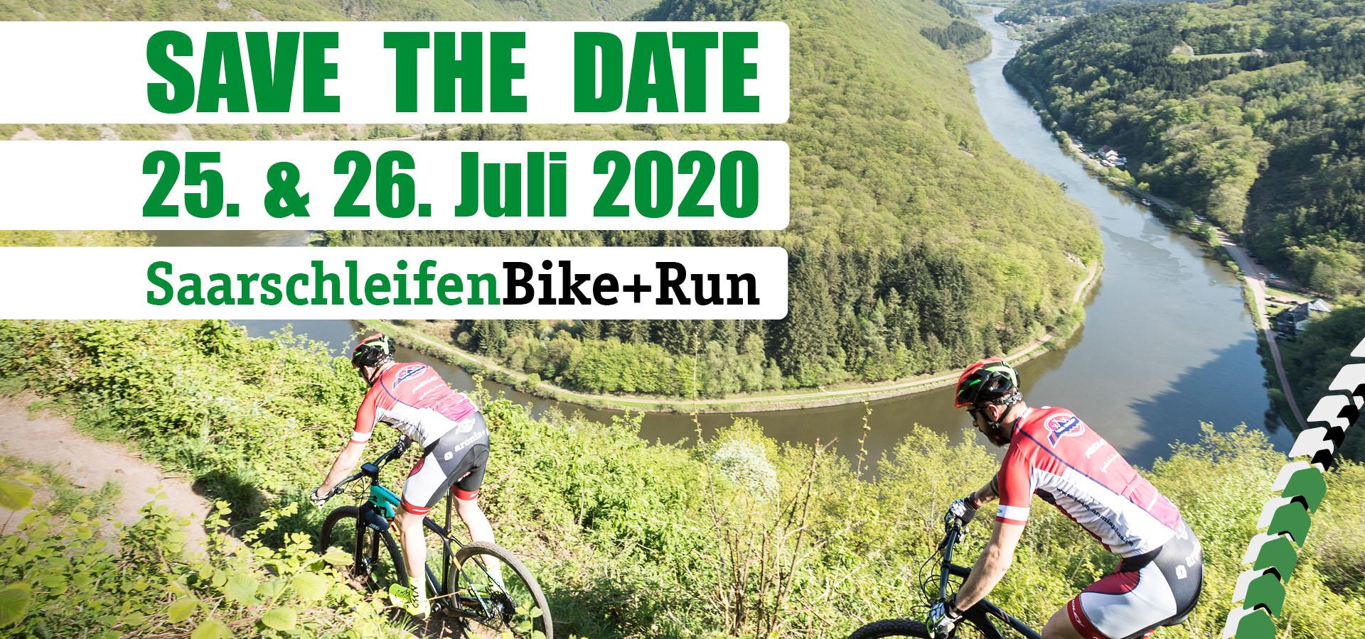 SaarschleifenBike Datum 2020